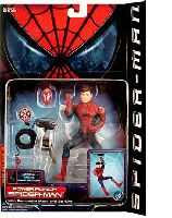 Spider-Movie 1 - Power Punch Spider-Man