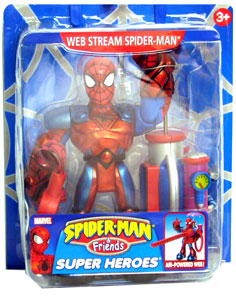 Web Stream Spider-Man