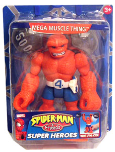 Mega Muscle Thing