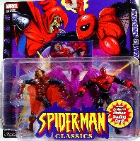 Spider-Man Classics - Spider-Man Vs. Hobgoblin