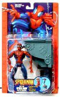 Flip N Zip Spider Man