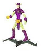 Spectacular Spider-Man: Green Goblin with Glider