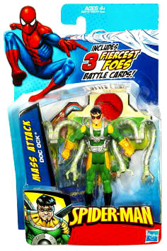 3.75-Inch Mass Attack Doc Ock