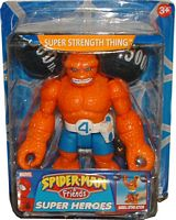 Super Strength Thing