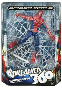Unleashed 360 - Spider-Man