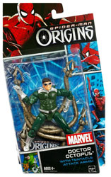Origins - Doctor Octopus