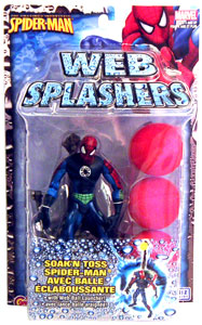 Web Splashers - Soak N Toss Spider-Man