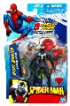 3.75-Inch Night Mission Black Spider-Man