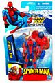 3.75-Inch Web Shield Spider-Man