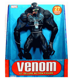 Deluxe 12-Inch Venom