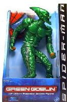 Spider-Man Movie: 12 Inch Roto Green Goblin