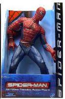 12 Inch Roto Spider Man