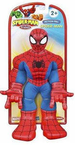 Action Pal - Spiderman