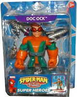 Doc Ock with Spinning Tentacle Action 2