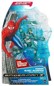 Hasbro Classics: Poison Blast Scorpion