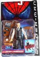 Spider-Man Movie - Jonah Jameson