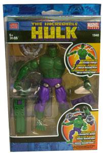 Mega Bloks - Hulk