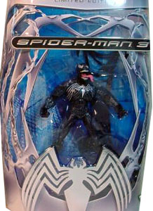 Marvel Venom 3 Limited Edition Exclusive