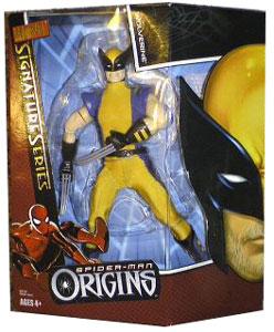Signature Origins - Wolverine