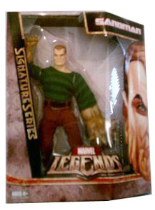 Marvel Legends Signature Series - Sandman