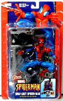 Snap-Shot Spider-Man