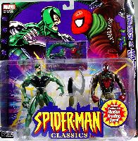 Spider-Man Classics - Spider-Man Vs. Scorpion