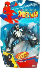 Spectacular Spider-Man: Venom
