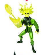 Spectacular Spider-Man: Electro with Shock Blast