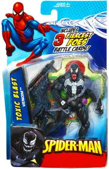 3.75-Inch Toxic Blast Venom