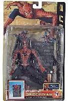 Spider Sense Spider Man