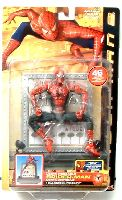 Ultra Poseable Spider Man