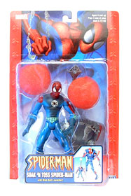 Soak N Toss Spider-Man