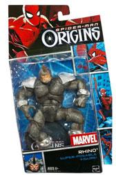 Origins - The Rhino