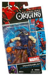 Origins - Demogoblin
