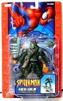 Spider-Man Classic: Green Goblin