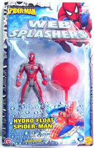 Web Splashers - Hydro Float Spider-Man
