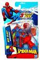 3.75-Inch Web Blast Spider-Man