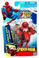 3.75-Inch Stealth Ninja Spider-Man