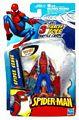 3.75-Inch Spider Sense Spider-Man