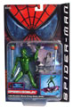 Spiderman Movie: Green Goblin with Glider