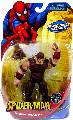Spider-Man Villain Trilogy - Juggernaut
