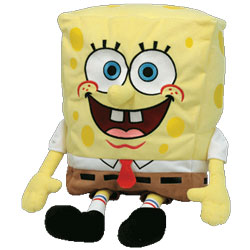12-Inch Large Spongebob