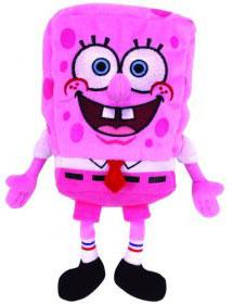8-Inch Spongebob Pinkpants