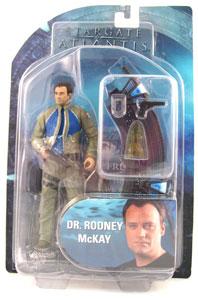 Stargate Atlantis - Dr Rodney McKay
