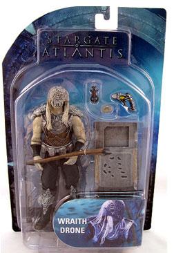 Stargate Atlantis - Wraith Drone