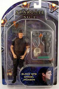 Stargate SG-1 - Black Ops Daniel Jackson