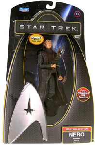 Star Trek 2009 - Nero