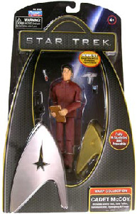 Star Trek 2009 - Cadet McCoy