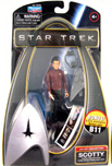 Star Trek 2009 - 3.75 Inch - Scotty