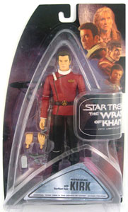 25th Anniversary - Wrath of Khan - Admiral Kirk